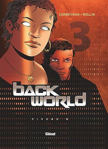 Back World Vol. 3: Niveau 3