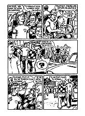 Motorboy #1: Crazy Bang