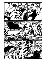 Motorboy #5: Lynchage