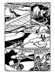 Motorboy #7: Drame dans les Andes