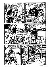 Motorboy #8: La Dernière étape