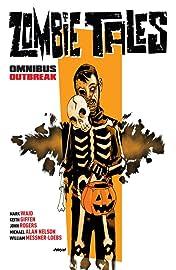Zombie Tales Omnibus Vol. 2: Outbreak