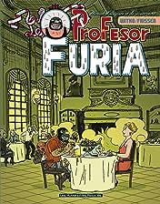 Profesor Furia : Manuel d'élégance et de savoir-vivre