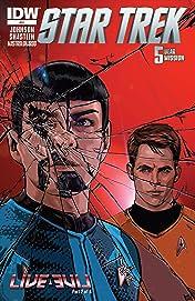 Star Trek (2011-2016) #51