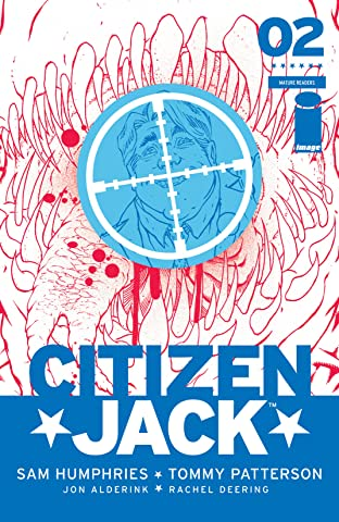 Citizen Jack No.2