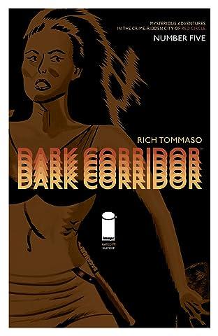 Dark Corridor #5