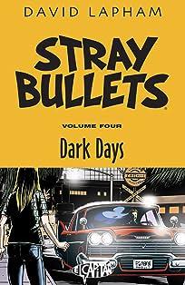 Stray Bullets Vol. 4: Dark Days