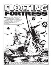 Commando #4868: Floating Fortress