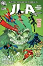 JLA: Classified #32
