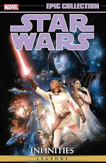 Star Wars Legends Epic Collection: Infinities