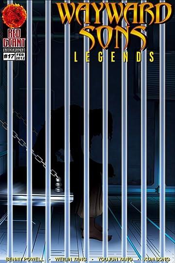 Wayward Sons: Legends #17