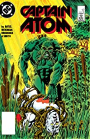 Captain Atom (1986-1991) No.17