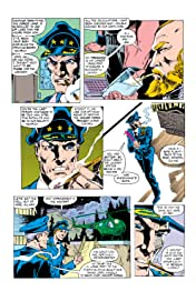 Captain Atom (1986-1991) #18