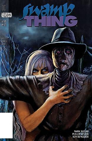 Swamp Thing (1982-1996) #154