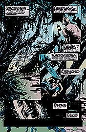 Swamp Thing (1982-1996) #155