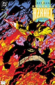 Batman: Sword of Azrael (1992-1993) #4