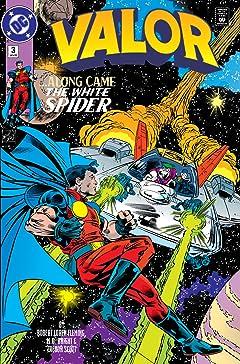 Valor (1992-1994) #3