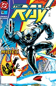 The Ray (1994-1996) #12