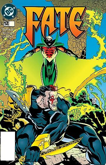 Fate (1994-1996) #12
