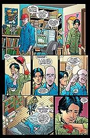 Robin (1993-2009) #173