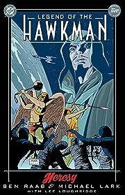 Legend of the Hawkman (2000) #2