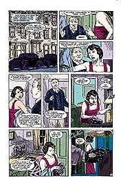 Sandman Mystery Theatre (1993-1999) #1