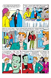 PEP Digital #25: Archie Halloween Blowout
