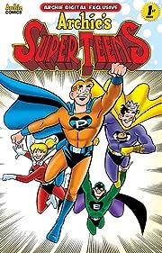 Archie's Super Teens