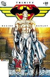 Trinity (2008-2009) #20