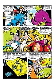 Legion of Super-Heroes (1980-1985) #261