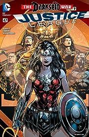 Justice League (2011-2016) #47