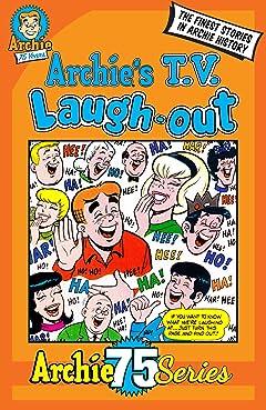 Archie 75 Series #6: Archie's TV Laugh-Out