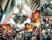 Bloodshot Reborn #11: Digital Exclusives Edition