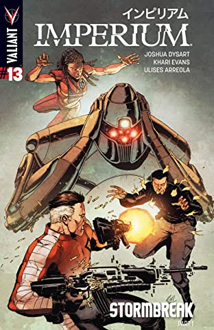 Imperium #13: Digital Exclusives Edition