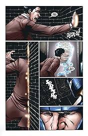 X-O Manowar (2012- ) #44: Digital Exclusives Edition