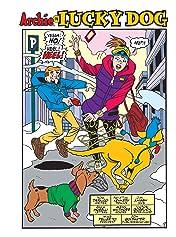Archie Comics Double Digest #266
