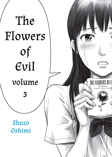 The Flowers of Evil Vol. 3