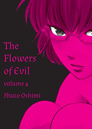 The Flowers of Evil Vol. 4