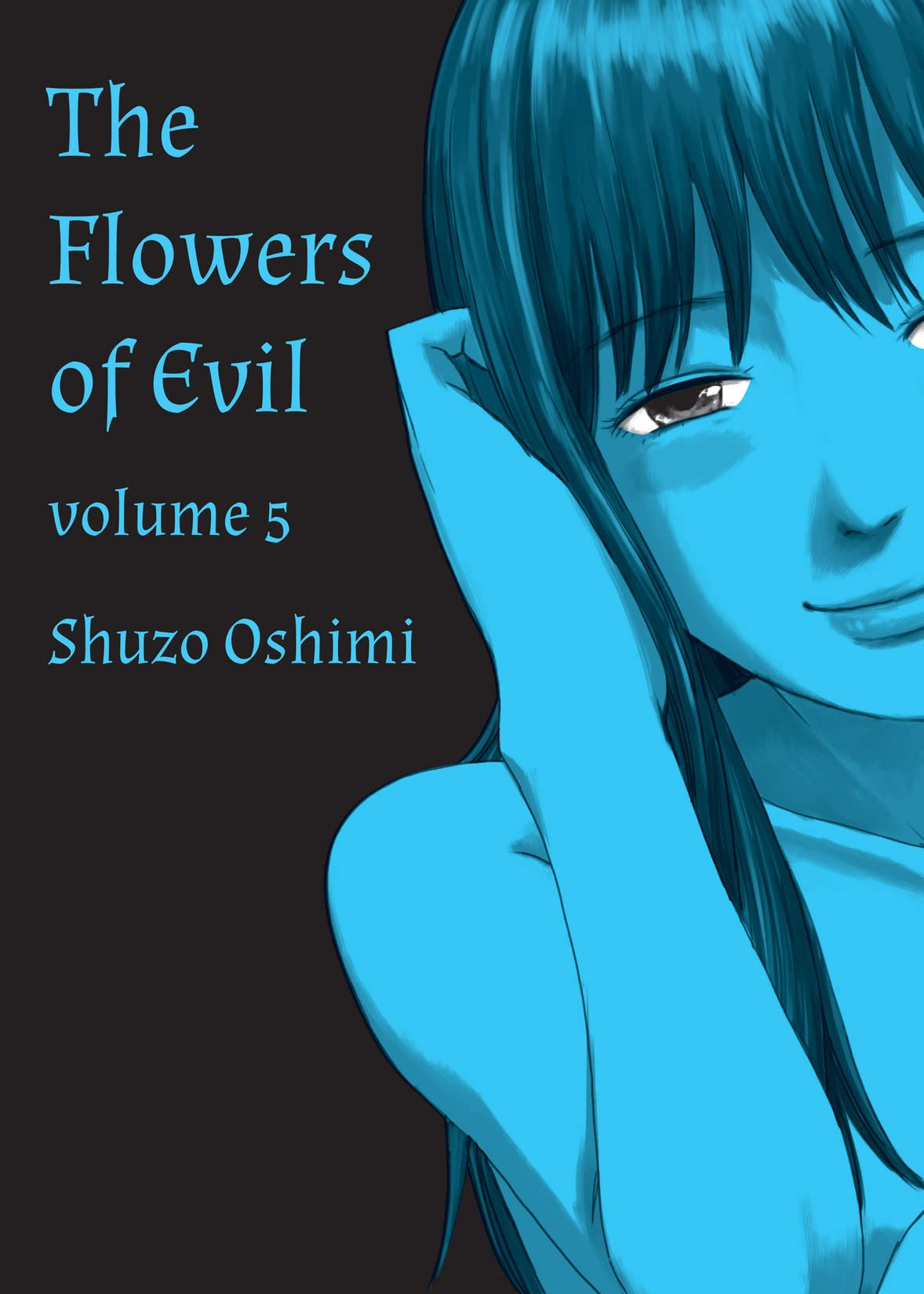 The Flowers of Evil Tome 5