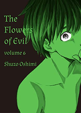 The Flowers of Evil Vol. 6