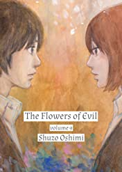 The Flowers of Evil Vol. 9