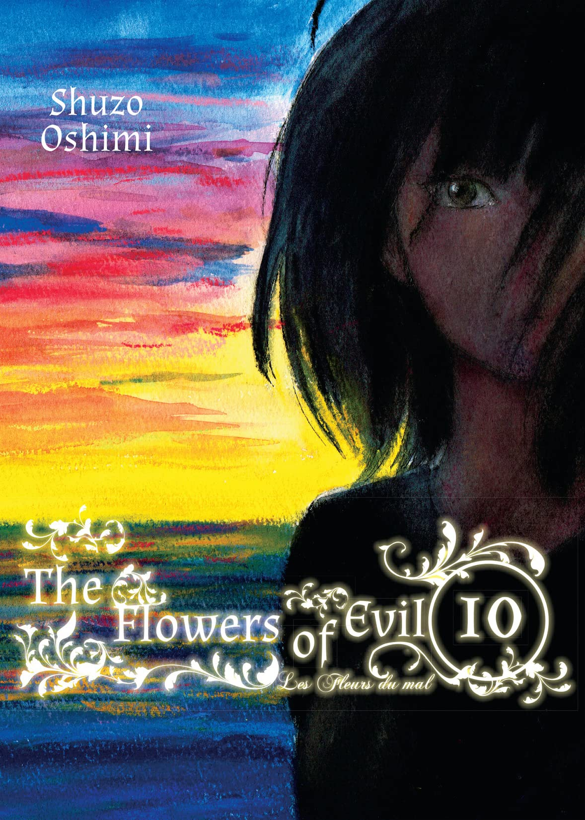 The Flowers of Evil Vol. 10