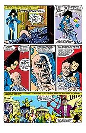 New Mutants (1983-1991) #5