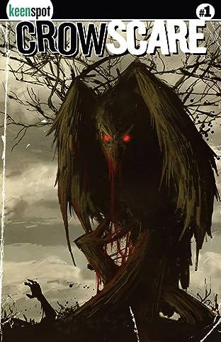 Crow Scare #1