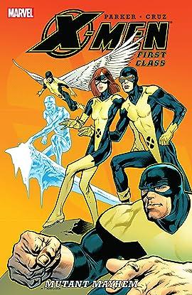 X-Men: First Class - Mutant Mayhem