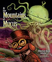 Dog eat Doug Vol. 3: At the Mountains of Mucus