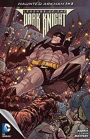 Legends of the Dark Knight (2012-2015) No.19