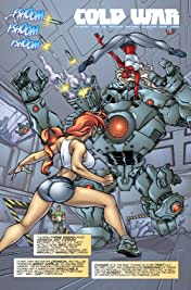 Cyberines #3