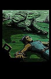 Swamp Punks #2