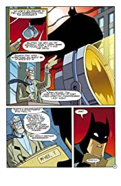 Batman: Gotham Adventures #30
